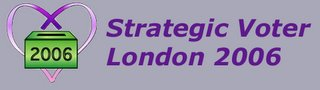 Click to find out more about Strategic Voting in the May 4th elections in London
